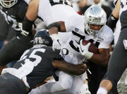 Oregon Ducks lack core traits of rushing, pass rush in loss at Washington State