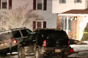 2 dead in Northampton murder-suicide, authorities say