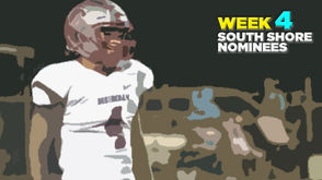 Each Monday, NOLA.com | The Times-Picayune presents multiple Athletes of the Week candidates for your consideration to vote in our poll, and we invite your suggestions in the comments section below for any athlete we might have missed. Voting will last through Wednesday at noon. One North Shore football player and one South Shore football player will be honored each week. Any athlete competing at the varsity level is eligible and can be given consideration for the honor. IMPORTANT NOTE: The only way to vote is via the poll below all the athletes names at the bottom. Any vote sent to my email - or any other method other than by clicking in the poll - WILL NOT BE COUNTED.