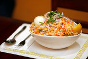 Bill of Fare: Bawarchi cuisine is authentic and spicy