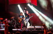 Metallica sets attendance record at Bryce Jordan Center; guess who they beat