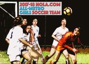 Meet the 2017-18 NOLA.com All-Metro Girls Soccer Team