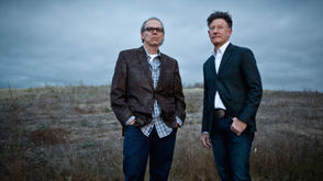 Listen up. Two master storytellers — and darn good musicians — will be on stage Monday night in Birmingham. Lyle Lovett and John Hiatt know exactly how to swap songs, tell stories and make audiences smile. They'll do just that during an 8 p.m. show at the BJCC Concert Hall. Tickets are $44.50-$76.50 via Ticketmaster.  Lyle Lovett and John Hiatt, Feb. 18 at 8 p.m., BJCC Concert Hall, 2100 Richard Arrington Jr. Blvd. North, $44.50-$76.50 via Ticketmaster.