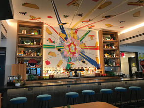 """STATEN ISLAND, N.Y. -- Despite enthusiastic online reviews, Gringos Tacos closed this week at Urby in Stapleton. The 4,000-square-foot Mexican restaurant at 24 Navy Pier Court, which opened in November 2017, featured visually stunning color bursts throughout the dining rooms, plus a light display built on neon in primary colors. Arcade games along one wall of the eatery nodded to the '80s and provided entertainment for a range of ages. The restaurant also featured a 12-tap beer tower plus cheeky cocktails like the """"Corner Bodega"""" presented in a paper bag and the """"El Chapo,"""" made with blood orange juice."""