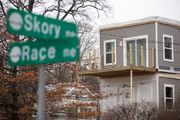 Factory-built modular homes pitched as urban housing for millennials