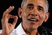 Barack Obama's favorite 2018 books, movies, songs: 'Things Fall Apart,' 'Stalin,' 'Bad, Bad News'