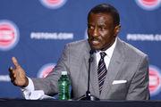Dwane Casey: Detroit Pistons job tough but team poised to win