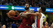 What trade would you make to improve the Cleveland Cavaliers? Talk It Out