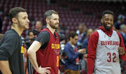 How can Cavaliers bounce back in NBA Finals? Wine and Gold Talk Podcast