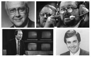 30 memorable TV and radio sports broadcasters from Cleveland's past