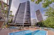 $2,800-a-month rent: Inside downtown Portland Plaza's iconic condos