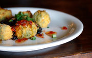 Toula's, under new chef, takes liberties with Louisiana cooking
