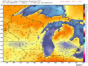 Mother's Day forecast for Michigan rated as three out of five stars