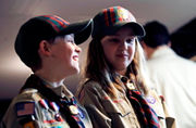 Boy Scouts to change name after allowing girls to join