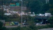 Route 495 roadwork to shift a lane