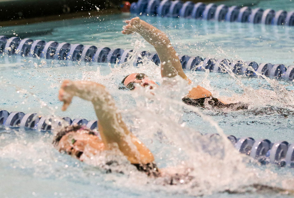 News and notes from NJSIAA Meet of Champions girls swim