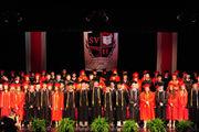 Saucon Valley High School graduation 2018 (PHOTOS)