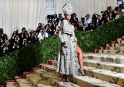 Met Gala 2018: See photos from fashion's big night