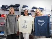 Lake Erie T-shirt collaboration fosters better business for women entrepreneurs