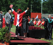 Delsea Regional High School's Class of 2018 graduation (PHOTOS)
