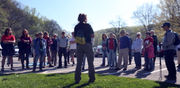 Seniors keep in step at local parks: Living On (photos)