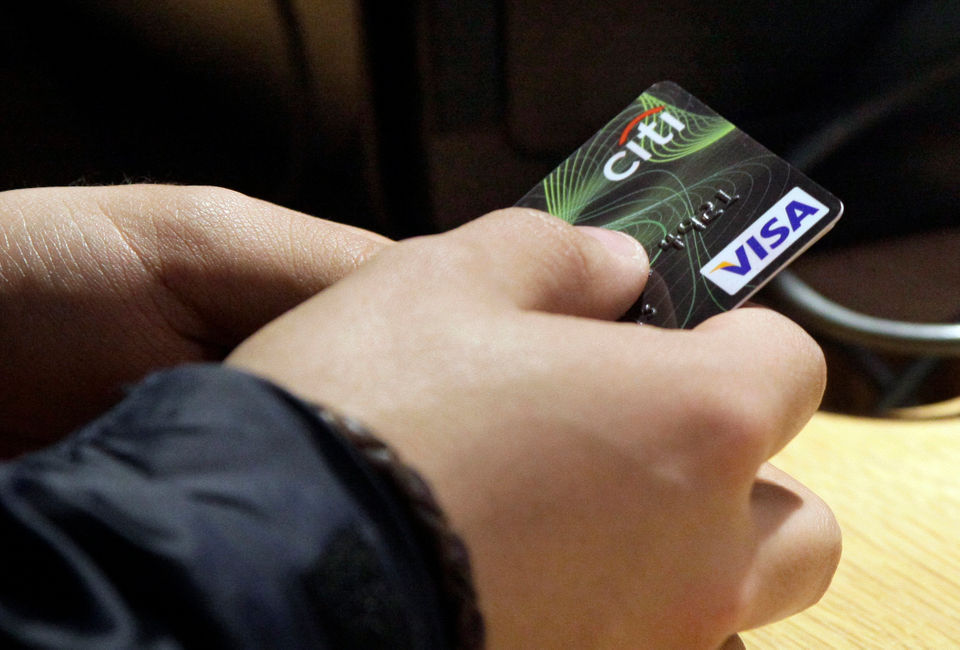 7 charges not to put on your credit card