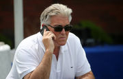 The day Mike Francesa ripped me, 11 other wild moments from WFAN's 2018: James Dolan, Michael Kay, more