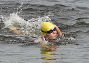 More than 300 participate in 10th Annual Westfield Wave YMCA Triathlon (photos)