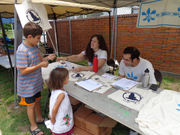 1st ever Earth Fest teaches children importance of the environment