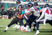 Corey Grant staying with Jacksonville Jaguars