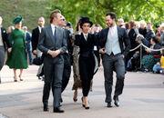 Princess Eugenie weds her beau Jack Brooksbank at Windsor Castle