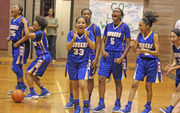 St. Mary's 62, Northlake Christian 57, OT: Tomyree Thompson, Cougars shock defending champs