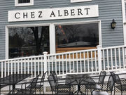 Amherst's Chez Albert will serve its last meal in May