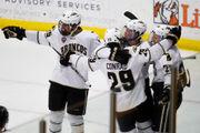 New No. 1 in Michigan college hockey power rankings