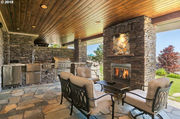 On the market: Homes with an enviable outdoor kitchen (photos)
