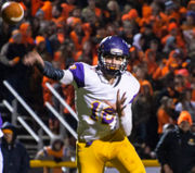 Top performances and Player of the Week vote for Week 9 in Bay City area