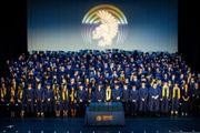 Hershey High School 2018 graduation: photos