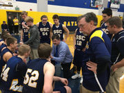 Bay City-area basketball power rankings, league standings, upcoming games