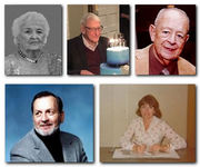 Obituaries from The Republican, May 21, 2018