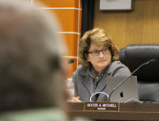 Township mulls no limit to number of medical marijuana facilities