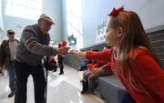 Phillipsburg area veterans honored in annual tribute (PHOTOS)