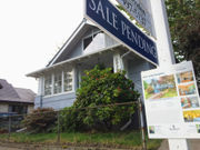 Median Portland-area home price tops $400,000 for first time in April