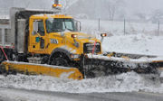 With snow in the forecast, find out what it takes to salt and plow Pennsylvania roads