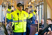 Study: Chronic fare evaders pose challenge for TriMet, but 'systemic racial bias' unlikely