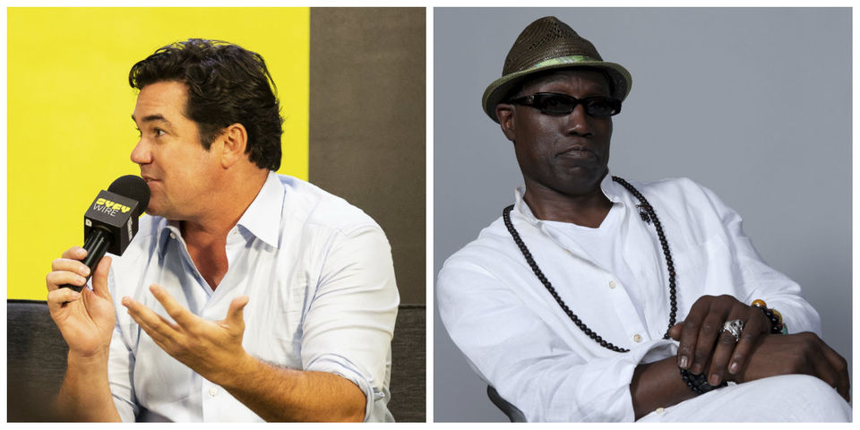 Today's famous birthdays list for July 31, 2019 includes celebrities Dean Cain, Wesley Snipes