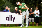 Crazy golf stories from Ally Challenge pro-am (and some are even true)