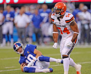Cleveland Browns Scribbles: QB play has a chance to make season fun -- Terry Pluto