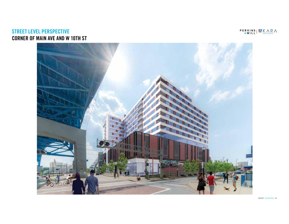 Plans For Flats East Bank Phase Three Include 309 Apartments, IPic Movie  Theater