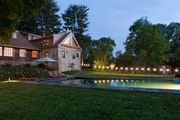 PHOTOS: Historic stone house restored with modern conveniences in Upstate NY