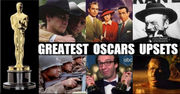 Oscar upsets: 15 times the Academy Awards got it wrong